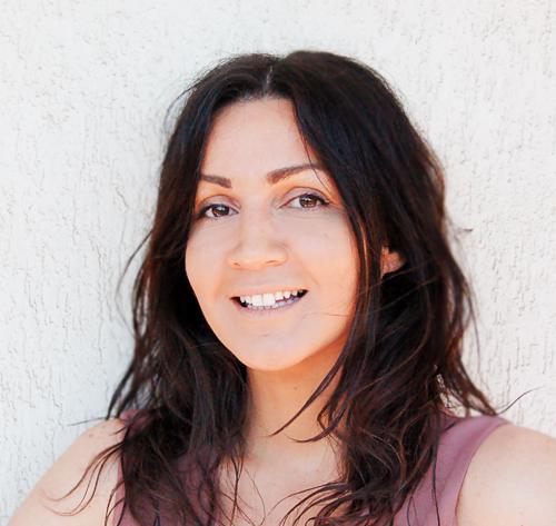 Juanita De Paola